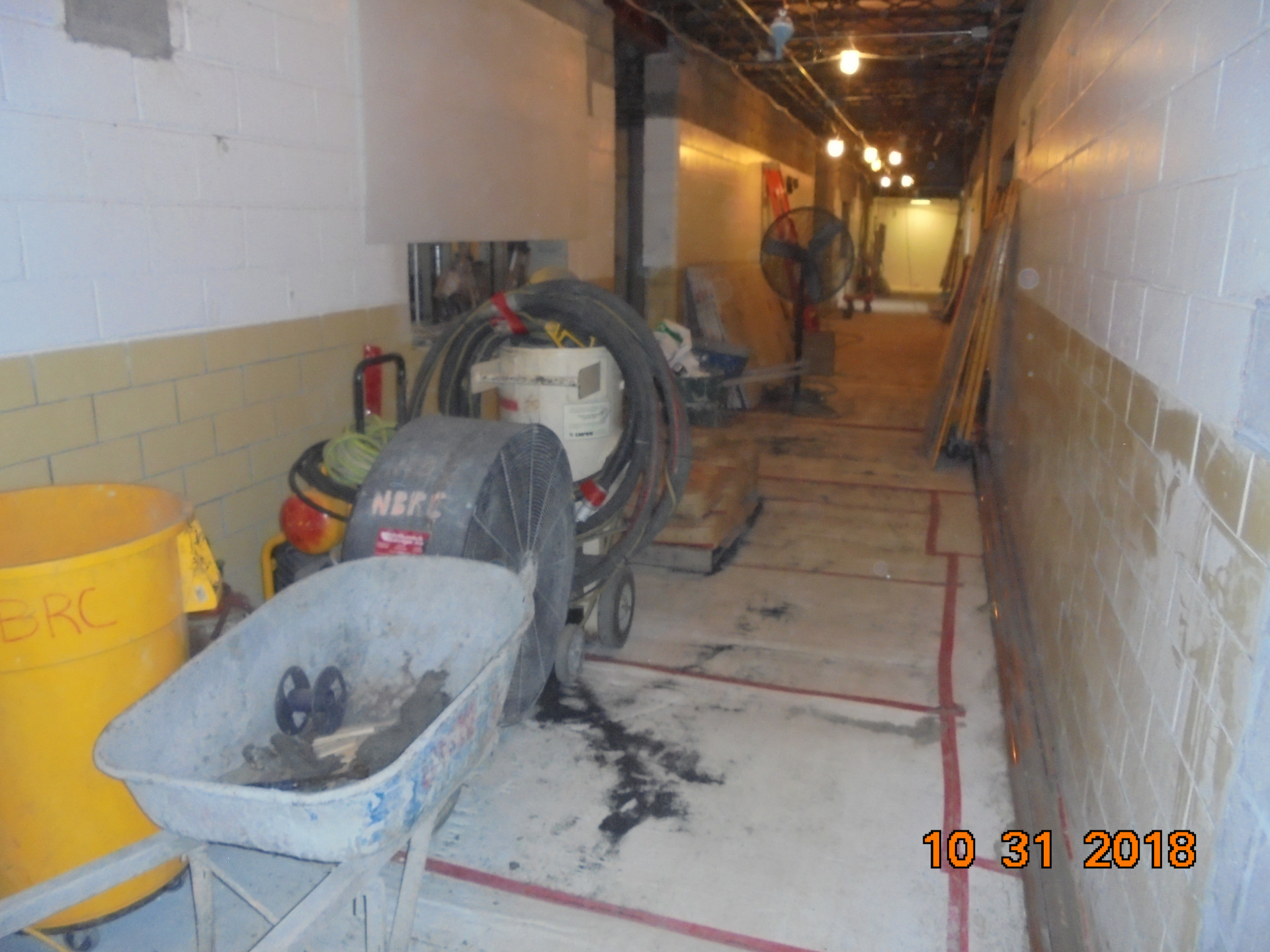 Remsen CSD – 2017 Capital Improvement Project