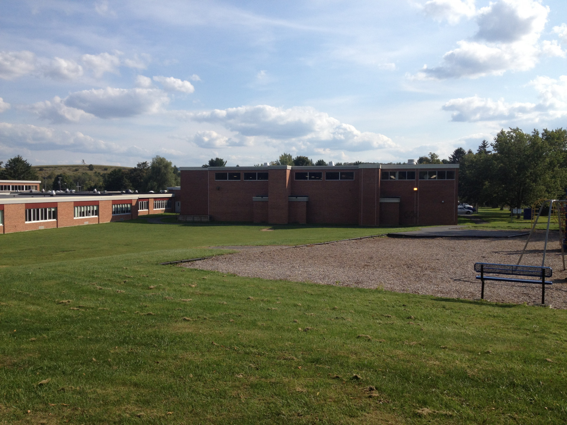 Waterville CSD - Additions