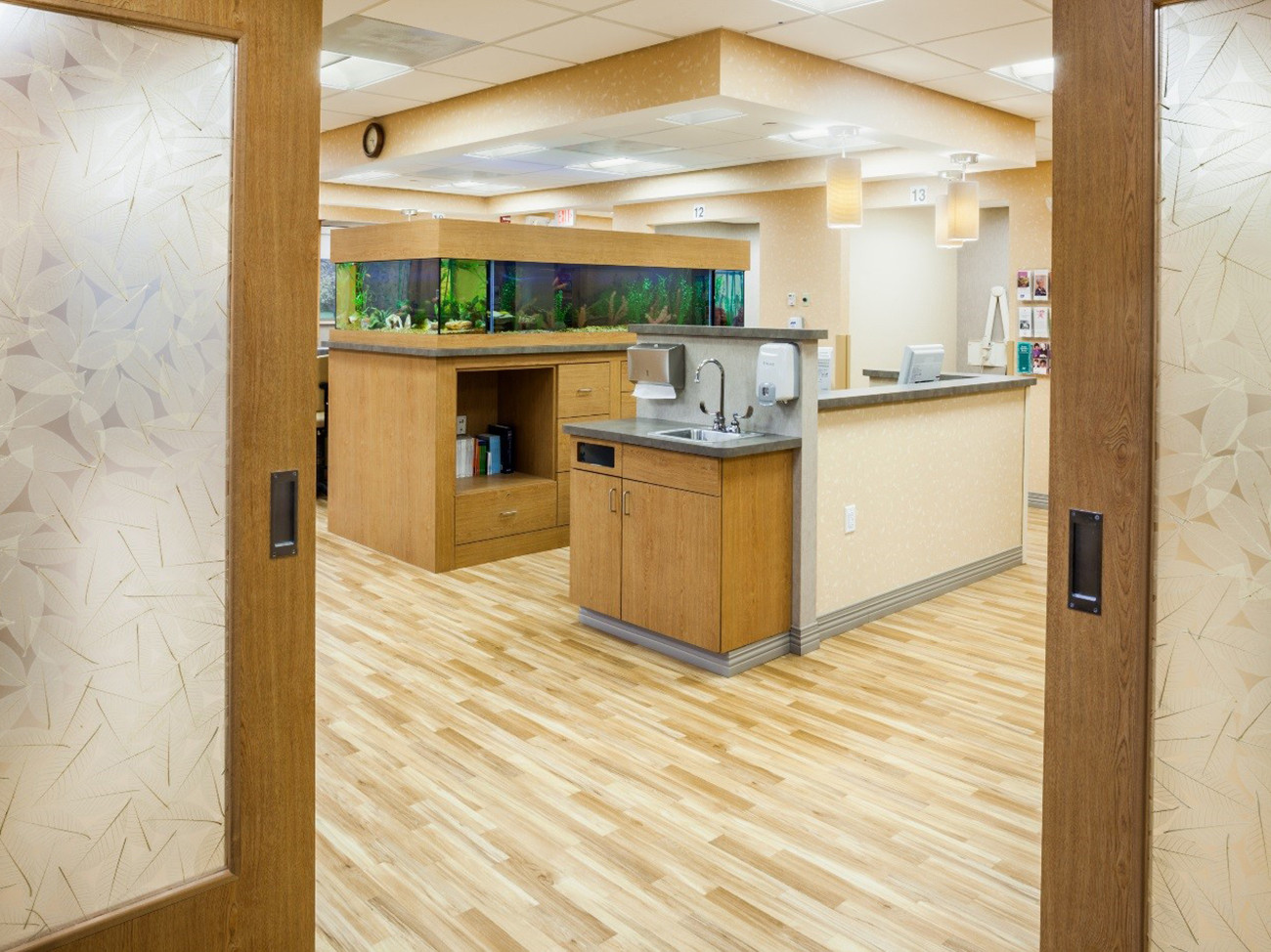 Slocum Dickson Medical Group – Hematology/Oncology Center